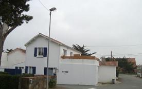 maison quartier Marais Girard