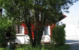 Studio à SAINT PALAIS