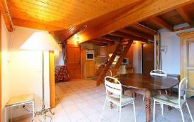 Appartement 1 pièces 4 personnes (14)