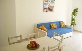 Appartement pour 3 personnes à Moriani Plage