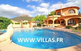Villa CC ROMAN