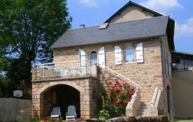 Detached House à MILLAU