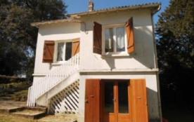 Villa à ST GEORGES DE DIDONNE
