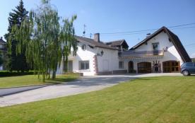 Villa à OBERNAI