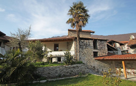 Maison pour 3 personnes à Mergozzo