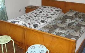 Maison pour 3 personnes à Snedsted