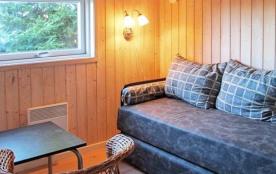 Maison pour 5 personnes à Bogø