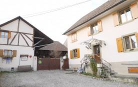 Chambres d'hôtes en Alsace - Magstatt-le-Bas