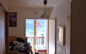 Appartement 2 pièces cabine 4 personnes (22)