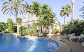 Villa QD6-CASA FLAM