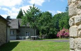 Detached House à CHANTEIX