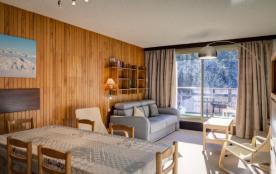 Residence jardin alpin