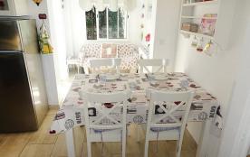 Studio pour 3 personnes à Saint-Tropez