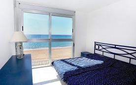 Appartement pour 4 personnes à Miami Platja