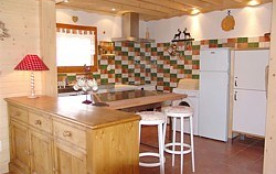 Alsace chalet des santolines au calme - Labaroche