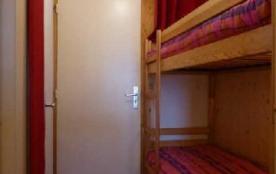 Appartement 2 pièces coin montagne 6 personnes (4204)