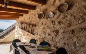 Maison pour 4 personnes à Pollença