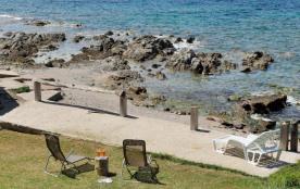 Location Residence Saint Vincent Ile rousse Balagne