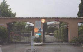 Maisonnette pour 6 pers. avec piscine, Grasse