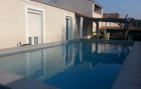 Villa à PEROLS