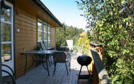 Maison pour 6 personnes à Auklandshamn
