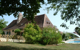 Detached House à SAINT GEYRAC