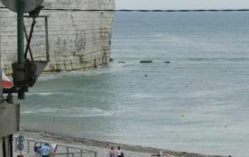 Gîte Yport face à la mer entre Fécamp et Etretat