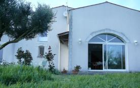 Maison situé à Périgny