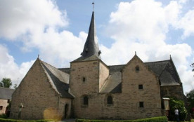 La Chapelle de Lantiern