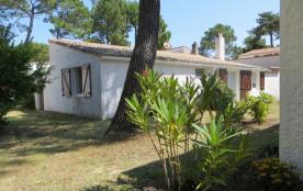 Villa à LA PALMYRE