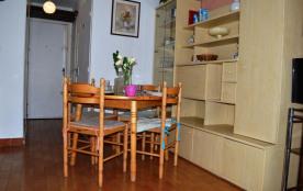 Résidence plein Sud - Appartement studio cabine de 28 m² environ pour 3 personnes situé à 400 m d...