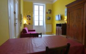 Rochefort - Appartement T1 meublé