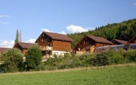 Residence Les Chalets d'Evian