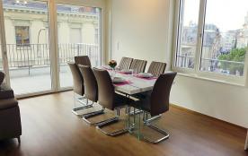 Appartement pour 4 personnes à Montreux