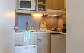 Résidence premium Le Domaine de Cramphore - Appartement 2 pièces 3/4 personnes Standard
