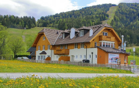 Appartement pour 3 personnes à Sankt Margarethen im Lungau