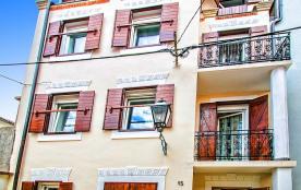 Appartement pour 2 personnes à Karlobag