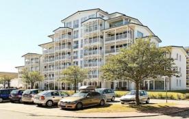 Appartement pour 3 personnes à Großenbrode
