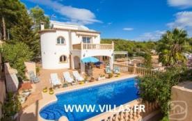 Villa AB CASAHO