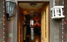 Appartement pour 7 personnes à Zweisimmen