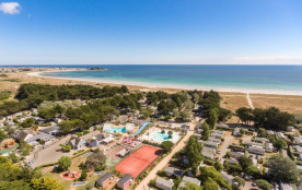 YELLOH! VILLAGE - LA PLAGE, 160 emplacements, 250 locatifs