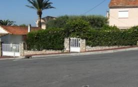 Appartement avec jardin privatif ombragé à San Peïre Les Issambres - Les Issambres