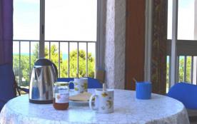 Argelès Sur Mer (66) - Front de Mer - Résidence La Massane. Appartement 2 pièces- 45 m² environ -...