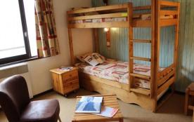 Appartement 2 pièces 4 personnes (419)