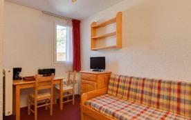 Studio confort cabine 2 personnes (Confort)