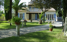 Villa à FONTVIEILLE