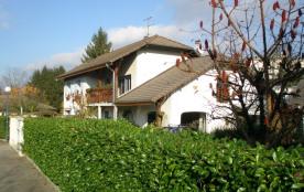 APPARTEMENTS DANS VILLA Aix les Bains - Savoie - Rhône-Alpes