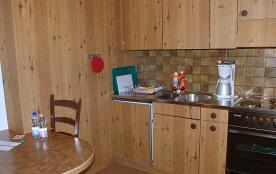 Appartement pour 1 personnes à Breganzona