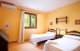 Maison pour 4 personnes à Alaró