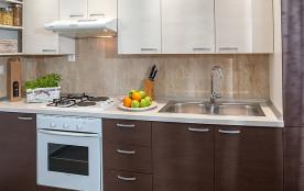 Appartement pour 4 personnes à Makarska